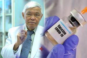 """""""หมอยง"""" สรุปประสิทธิภาพ วัคซีนโควิด-19 ที่จะใช้ในไทย ระบุ ตอนนี้เป็นตลาดของผู้ขาย ไม่ใช่ผู้ซื้อ"""