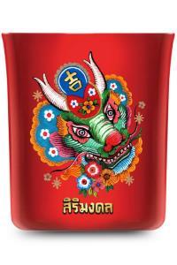 เสริมดวงปังรับตรุษจีน กับแก้วเนสกาแฟลายมงคล