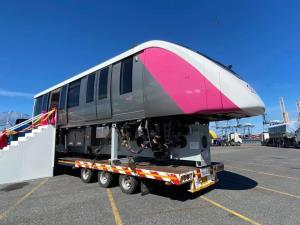ลุ้น ครม.วันนี้เคาะรถไฟฟ้าสีชมพูต่อขยาย รฟม.เคลียร์ร่างสัญญาแนบท้ายทุกขั้นตอน