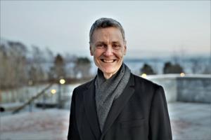 บียอน ทาล แซนเบิร์ก ผู้อำนวยการ ศูนย์วิจัยเทเลนอร์ หน่วยงานวิจัยภายใต้เทเลนอร์กรุ๊ป