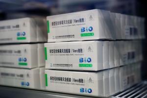 จีนเตรียมส่งมอบวัคซีนโควิด '10 ล้านโดส' ช่วยประเทศยากจนผ่าน Covax