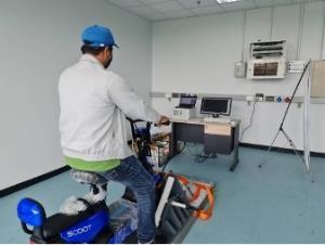 PTEC สวทช.เปิดห้องทดสอบประสิทธิภาพรถจักรยานยนต์ไฟฟ้าพร้อมสถานีชาร์จ รองรับการเติบโตของอุตสาหกรรมยานยนต์ไฟฟ้าในประเทศไทย
