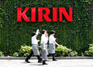 ต่างชาติเริ่มเท! บ.เบียร์ญี่ปุ่น 'คิริน' ประกาศตัดสัมพันธ์หุ้นส่วนในพม่าตอบโต้ 'รัฐประหาร'