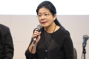 """""""กลุ่มสร้างไทย"""" ตอกรัฐบาลเลือกปฏิบัติ คนมีเงินออมเกิน 5 แสนอดเยียวยา"""