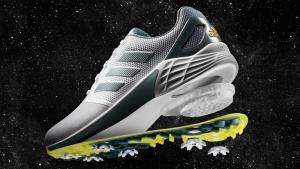 """""""ZG21"""" รองเท้ากอล์ฟแบบมีปุ่มระดับทัวร์สุดเบาเและมั่นคง"""