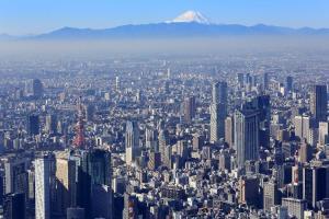โตเกียว – เราจะเจอกันในอีกสักวัน