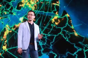มุมมอง 'AIS NEXT' 5 เทรนด์ใหญ่ที่ต้องเร่งปรับตัวรับอนาคต (Cyber Weekend)