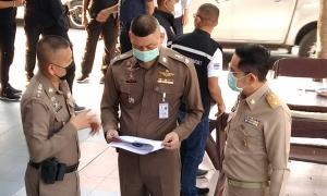 """""""ยุทธการพิทักษ์ไทย"""" ยึดทรัพย์ 15 ล้านบาท ตัดวงจรยาเสพติด ขยายผลจับรายย่อยสู่การจับกุมรายใหญ่"""