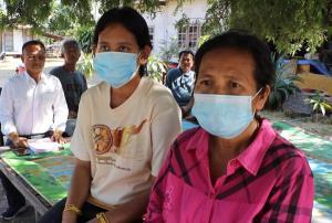 แม่วอนรัฐเยียวยา! สาวสุรินทร์ติดคุกฟรี 21 เดือน ยากจนไม่มีเงินประกัน ศาลฎีกายกฟ้องพ้นคุกป่วยซึมเศร้า