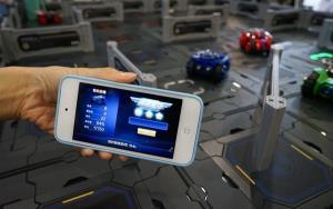 เกมมือถือจีนบุกตลาดโลก รายได้พุ่งแตะ 2 แสนล้าน