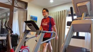 กกท. ผุดรายการ 'Homey Healthy' ชวนออกกำลังกายอยู่บ้านสู้ 'โควิด' ประเดิม 13 ก.พ.