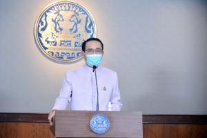 นายกฯ กังวลคนไทยบางกลุ่มยุ่งการชุมนุมพม่า จี้หยุดยุยงปลุกปั่น ย้ำเป็นเรื่องอาเซียน