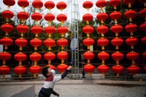 """ไขปริศนา ทำไมคนจีนอะไรๆก็ """"สีแดง""""?"""