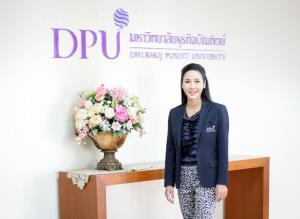 DPU เสริมแกร่งทุกมิติ พร้อมรับมือทุกการเปลี่ยนแปลง