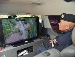 DSI ลงพื้นที่ตรวจสอบข้อเท็จจริงที่ดินป่าสงวน ใน จ.เพชรบุรี ปมนายทุนหลอกขายชาวต่างชาติ