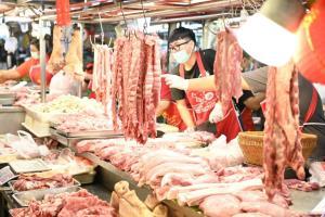"""""""จุรินทร์"""" ดึงตลาดสดทั่วประเทศ ขายไข่ หมู ไก่ ราคาพิเศษ ลดค่าใช้จ่ายประชาชนช่วงตรุษจีน"""
