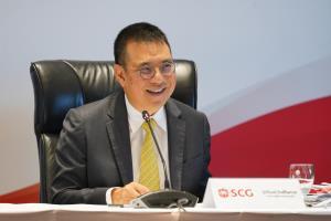 SCC ชู ESG-เทคโนโลยีฯ รับมือยุค New Normal