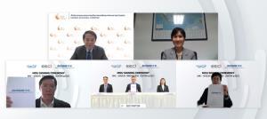 EECi ร่วม เอกชนจีน หนุนขับเคลื่อนศูนย์นวัตกรรม SMC ยกระดับโรงงาน สู่อุตฯ4.0
