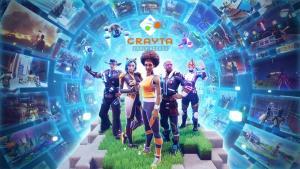 """เกมสร้างเกม """"Crayta"""" เวอร์ชัน PC โหลดฟรี มี.ค.นี้"""