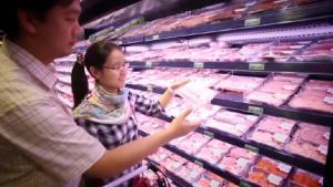 กรมปศุสัตว์-กรมควบคุมโรค แนะเลือกซื้อหมูไก่มาตรฐาน ไหว้ตรุษจีนปลอดภัย-ปลอดโควิด