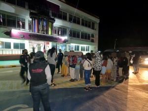 ตร.ภาค 5 บุกทลายคาราโอเกะในเมืองน่าน ค้ากามเด็กสาวอายุต่ำกว่า 18