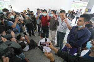 ทางออกของคนไทยร่วมชาติ ที่ไม่เกิดโศกนาฏกรรมซ้ำรอย