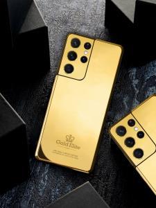 ทรูเปิดให้สั่งจอง Galaxy S21 Ulta ทองคำ พร้อมเบอร์มงคล ราคา 179,000 บาท