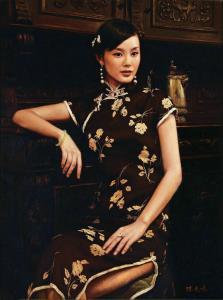 ชื่อภาพ: Gloden time ปิดขายในงาน Beijing Polly 2014 Spring Auctions ที่ราคา 920,000 หยวน หรือประมาณ 4,600,000 บาท [ภาพ: artron.net]