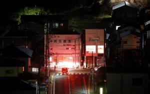 แผ่นดินไหวรุนแรงเขย่าญี่ปุ่นก่อนครบ 10 ปี มหันตภัยสึนามิ บาดเจ็บหลายสิบคน (ชมคลิป)