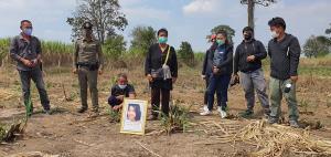 ตร.สระแก้ว เร่งล่าตัวคนร้ายฆ่าอำพรางคดีสาวโรงงานวัย 19 ปี หายตัวนานกว่า 8 ปี
