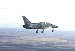 เวียดนามเซ็นซื้อเครื่องบินฝึกขับไล่รุ่นใหม่จากสาธารณรัฐเช็ก 12 ลำรวด