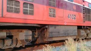 เศร้าสลด! เหยี่ยวไฟดอยขุนตานเสียชีวิตแล้ว หลังถูกรถไฟชนขาซ้ายหัก-ขาขวาขาดระหว่างร่วมดับไฟป่า