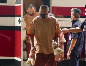 ศาลอาญาพิพากษาประหารชีวิต 2 ลูกชายเล่าต๋า ค้าเฮโรอีน 12 กิโลกรัม