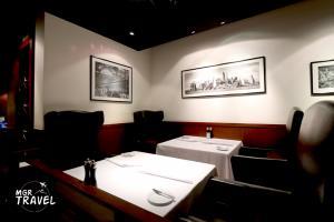 """New York Steakhouse"" ลิ้มรสสเต๊กสไตล์อเมริกัน รื่นรมย์บรรยากาศสุดคลาสสิก"