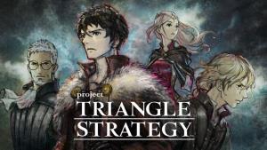 """สแควร์เอนิกส์เปิดตัว """"TRIANGLE STRATEGY"""" คืนชีพ RPG สไตล์แทคติกส์"""