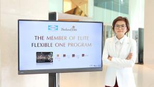 "SENA ร่วมวงส่ง 4 โครงการพร้อมอยู่  ""Thailand Elite Flexible One Program"""