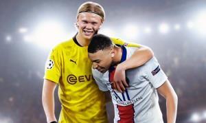 ฮาแลนด์-เอ็มบัปเป้ คู่ปรับใหม่แห่งโลกฟุตบอล