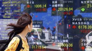 ตลาดหุ้นเอเชียปรับลบตามทิศทางดาวโจนส์ วิตกว่างงาน-เงินเฟ้อสหรัฐฯ พุ่ง