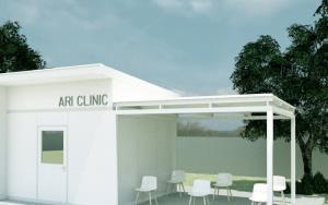 เอสซีจี ปั้น 'ARI Clinic Solution' สู้โควิด