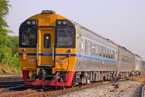 กรมราง  เร่งวางมาตรฐานไฟฟ้าและอาณัติสัญญาณ ระบบรถไฟไทย