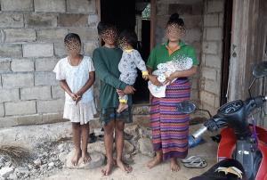 ตั้งกรรมการสอบผู้ใหญ่บ้าน-ฝ่ายปกครองอำเภอส่อพิรุธ นำ 5 ชาวพม่าหลบหนีเข้าเมือง
