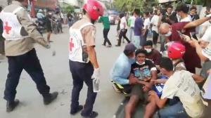ร่วมกดดัน! UN-US-ฝรั่งเศส รุมประณามกองทัพพม่าซัดกระสุนจริงใส่ผู้ชุมนุมตายเพิ่ม 2 ศพ