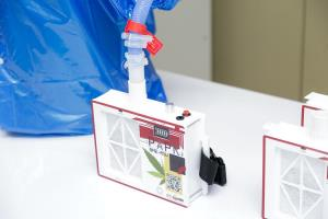BME ม.รังสิต จับมือ กรมส่งเสริมอุตสาหกรรม  พัฒนาเครื่องมือแพทย์ไปสู่การใช้งานได้จริง