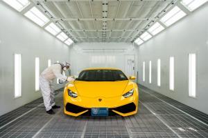 B Autohaus ทุ่ม 100 ล้านบาท เปิดตัว Auto Color Lab ศูนย์บริการซ่อมสีและตัวถังแบบครบวงจร