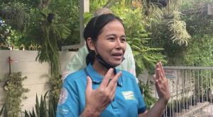 ประธานองค์กรสื่อสารด้านการขยะ แนะสวมชุดป้องกันน้ำเน่า หลังตัวเองลงพื้นที่จนป่วยเป็นโรคผิวหนังขั้นรุนแรง