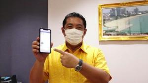 """เดือด! """"สนธยา"""" โต้เพจ Pattaya Futureโพสต์ภาพพร้อมข้อความโจมตีการทำงาน"""