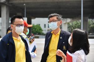ศุลกากร เตรียมพร้อมรับวัคซีนโควิดเข้าไทย ล็อตแรก