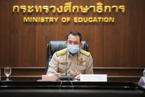 """""""ณัฏฐพล"""" เล็งปรับหลักสูตร """"ประวัติศาสตร์ไทย"""" ให้น่าสนใจ หวังเพิ่มมูลค่าพัฒนาเศรษฐกิจประเทศ"""