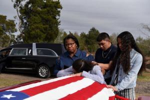 เศร้า!! ยอดตายโควิด-19 สหรัฐฯ ทะลุ 5 แสน พอๆ กับอเมริกันชนเสียชีวิตใน 3 สงครามรวมกัน