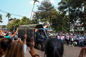 สหรัฐฯ เดินหน้าจัดหนัก คว่ำบาตรนายพลพม่าเพิ่ม 2 นาย ตอบโต้รัฐประหาร